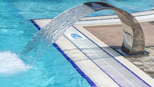 Swimming Pool Water Treatment in Hotels and Resorts - ProMinent