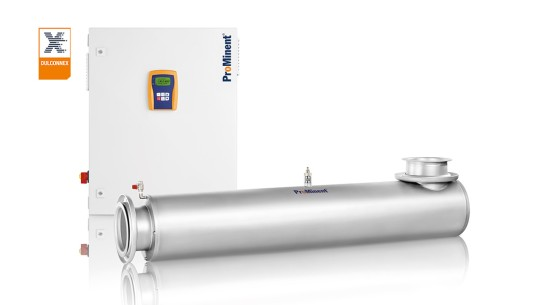 UV System Dulcodes LP certified