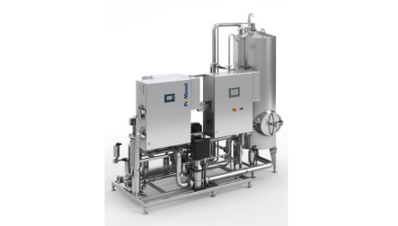 Metering Pumps, Metering Technology and Water Treatment from
