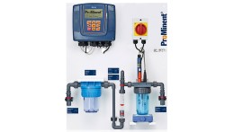 <p>Measuring and Control Systems DULCOTROL<sup>®</sup> Waste Water</p>