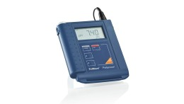 <p>Portable Meter Portamess<sup>®</sup> – Measured Variable pH/ORP</p>