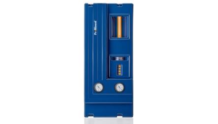 Automatic Emergency Shut-Off System for Chlorine Gas DULCO®Vaq